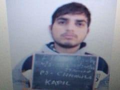 दिल्ली : प्रापर्टी डीलर के हत्यारे नंदू के गैंग की कमर टूटी, दो एनकाउंटर, पांच गिरफ्तार