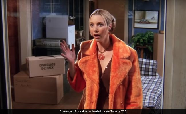 F.R.I.E.N.D.S Actress Lisa Kudrow Says She 'Struggled' Playing Phoebe, Matt LeBlanc Helped Her