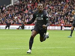 Liverpool Beat Sheffield United To Extend Lead On Top Of The Table