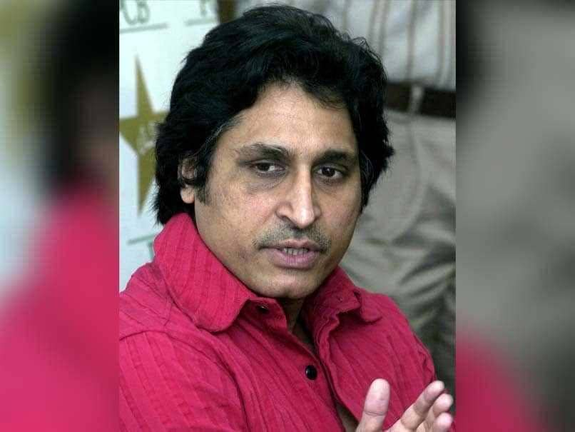 Ramiz Raja urges Pakistan  team to play fearless cricket against Sri Lanka
