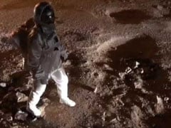 "After Artist's Viral ""Moonwalk"", Bengaluru Civic Body Fills Potholes"