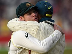 "Steve Smith Says ""Amazing"" Feeling To Retain Ashes"