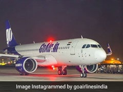 GoAir Suspends Some Flights Over Delay In Aircraft, Engine Deliveries