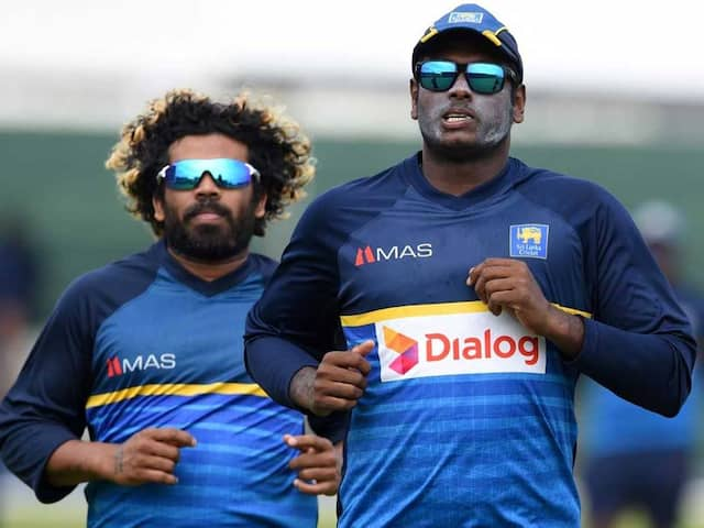Pakistan Minister Blames India For Sri Lanka Players Tour Boycott