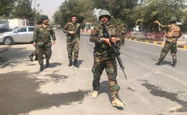 Taliban Bomb Blast Kills 4 In Kabul After Fallout Of Peace Talks With US