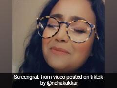 TikTok Top 10: फैंस की डिमांड पर नेहा कक्कड़ ने गाया 'साकी-साकी', वायरल हुआ वीडियो