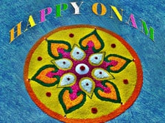 Happy Onam Wishes Take Over Twitter On Kerala's Harvest Festival