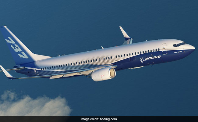 Cracks Found On Some Boeing 737 NG, Plane-Maker Contacts Airlines