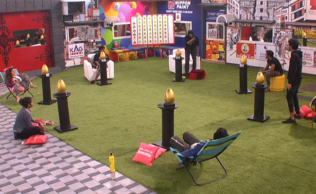 Bigg Boss Tamil 3, Day 87 Written Update: Housemates Stay Awake To Save Their Golden Eggs