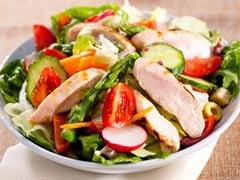 Benefits Of Salad: क्या है सलाद खाने का सही समय? जानें सलाद खाने का बेस्ट तरीका और फायदे
