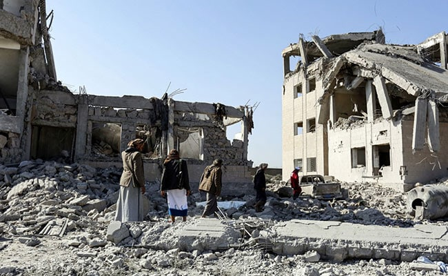 US Moves To End Terror Designation Of Yemen Huthis