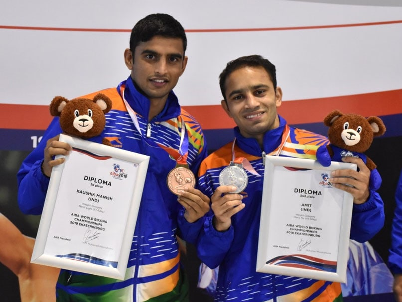 Indian Boxers Closing In On Kazakhs, Uzbeks: Santiago Nieva