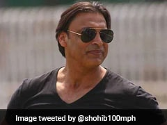 Shoaib Akhtar Disappointed With Sri Lanka Players