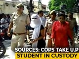 Video : UP Law Student Who Accused Chinmayanand Of Rape To Be Questioned: Sources
