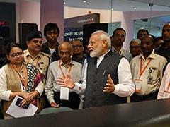 Chandrayaan: खेल जगत की हस्तियों ने बढ़ाया इसरो के वैज्ञानिकों को हौसला, सहवाग ने किया खास ट्वीट
