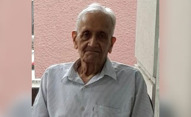 दिल्ली में बुजुर्ग की हत्या का मामला: आरोपी ने घर में ही की थी कृष्ण खोसला की हत्या, लूटे थे तीन लाख रुपये