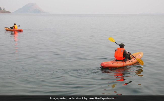 Army Officer, Posted At UN Mission In Congo, Dies In Kayaking Incident