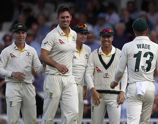 England vs Australia 5th Test Day 2 Live Updates