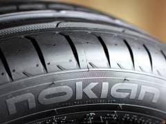 Nokian Tyres Says High Inventories In Europe To Hurt H2 Sales