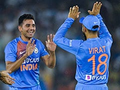 India vs South Africa 2nd T20I Live Score: Deepak Chahar Strikes Early To Remove Reeza Hendricks