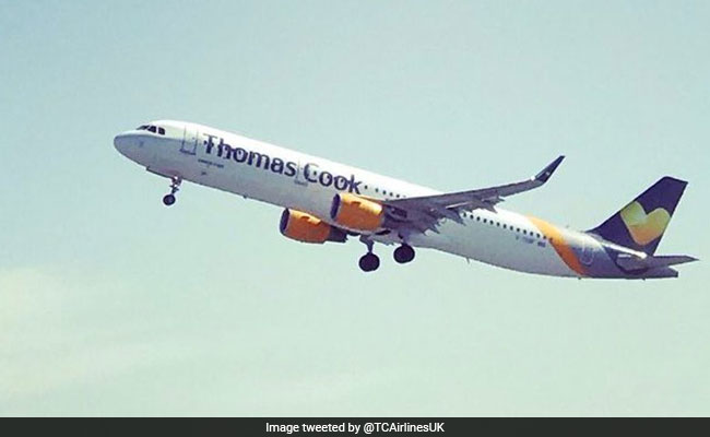 Thomas Cook Airline Condor Says To Keep Flying, Seeks Government Loan