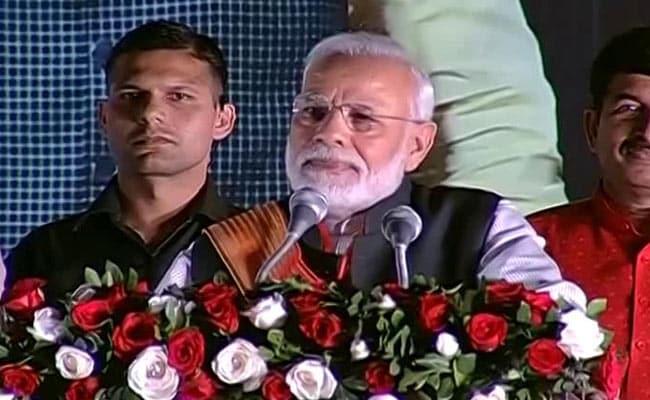 PM To Visit Sabarmati Ashram Tomorrow, Declare India Open Defecation-Free