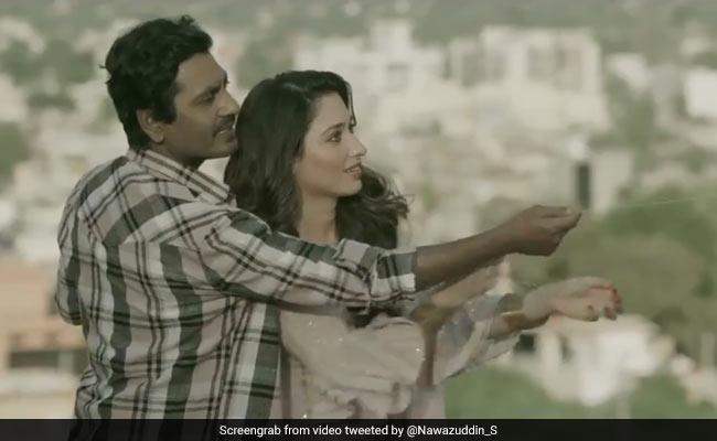 Bole Chudiyan Teaser: Nawazuddin Siddiqui Can't Help But Fall In Love With Tamannaah Bhatia