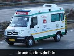 तमिलनाडु में महिला बनी एंबुलेंस की ड्राइवर, सरकार ने कहा - देश में पहली बार हुआ ऐसा