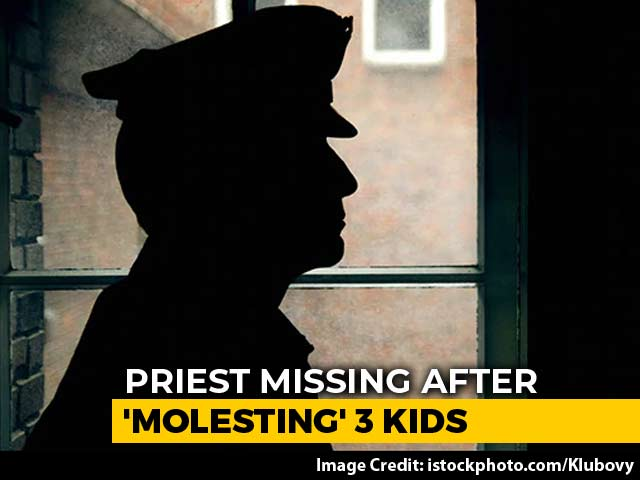 Video : Kerala Catholic Priest Allegedly Molested 3 Girls, Missing