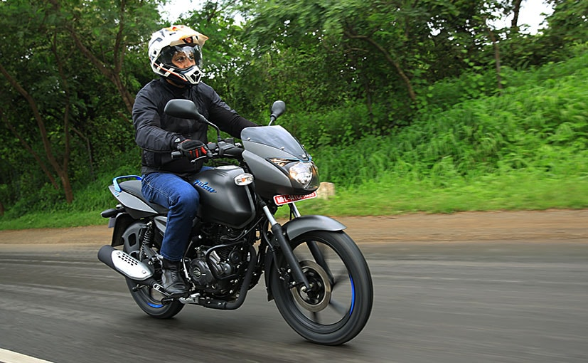 Bajaj's domestic sales for last month stood at 1,51,189 units, a massive 277% over May sales
