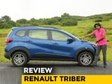 Video : Renault Triber Review