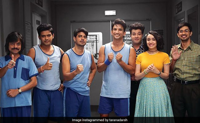 Chhichhore Box Office Collection Day 6: Sushant Singh Rajput, Shraddha Kapoor's Film Scores Rs 61 Crore (And Counting)