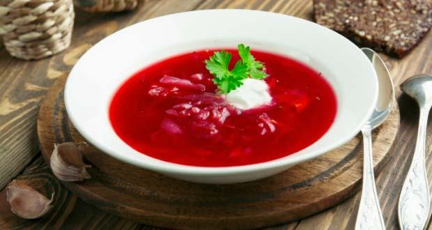 स्पाइसी वॉटरमेलन सूप