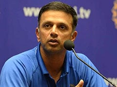 Rahul Dravid's Conflict Of Interest Charge Downplayed By CoA