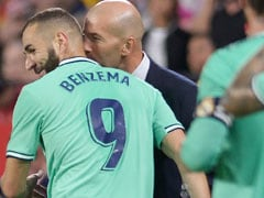 Sevilla FC vs Real Madrid: Karim Benzema Ensures Real Madrid Bounce Back With Impressive Win Over Sevilla