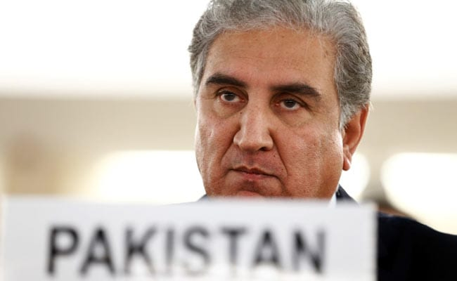 'Conflict Will Also Engulf Us': Pak Urges US, Iran To Lower Tensions