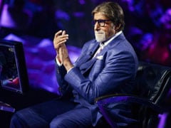 <I>Kaun Banega Crorepati 11</i>, Episode 26 Written Update: Amitabh Bachchan Comes To This Contestant's Rescue