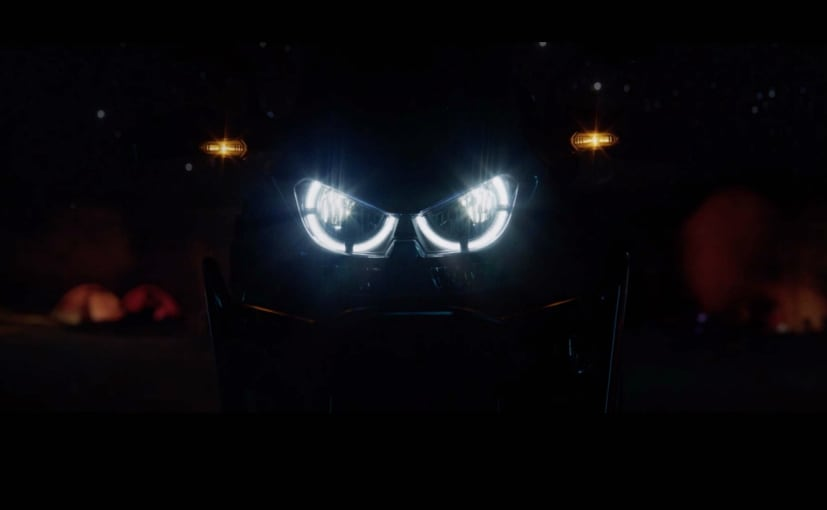 New Honda Africa Twin Teased In New Video