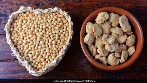 Weight Loss: This 3-Ingredient Protein-Rich Soya Chunk Delight May Help You Shed Extra Kilos
