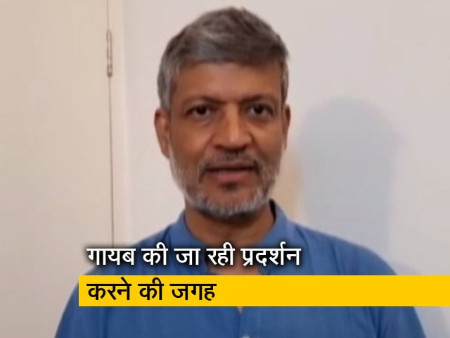 Videos : रवीश कुमार का प्राइम टाइम : वास्तविक प्रदर्शन की जगह नहीं ले सकता ट्रेंड कराना
