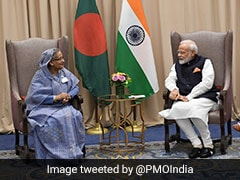 """Special Ties"" Flourishing: Bangladesh PM Extends Wishes On Republic Day"