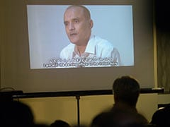 Pak To Amend Law To Let Kulbhushan Jadhav Appeal In Civilian Court: Reports