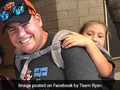 Wheelchair-Bound Girl Didn't Want To Miss Class Trip, So Teacher Did This