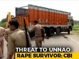 "Video : Unnao Rape Survivor Facing ""Highest Level Of Threat"", CBI Tells Court"