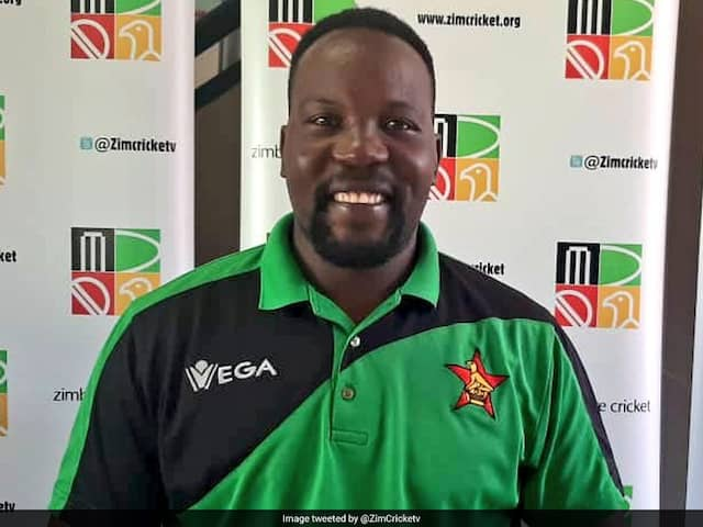 Hamilton Masakadza Calls Time On His International Career, Set To Retire After Bangladesh Tri-Series