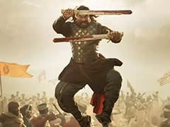 <i>Sye Raa Narasimha Reddy</i> Trailer: Chiranjeevi Is A Force You Don't Want To Mess With