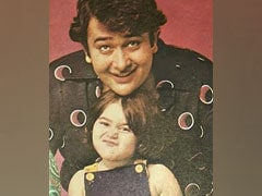 Kareena Or Karisma With Randhir Kapoor? Guess Who's 'Papa's Girl' In This Pic