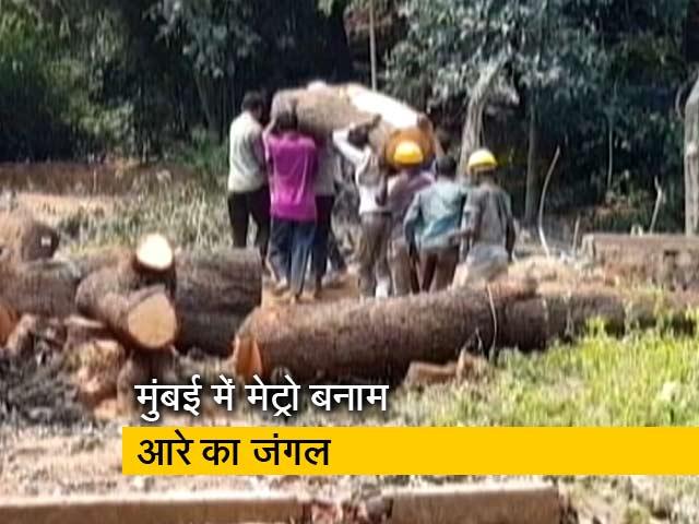 Videos : रवीश कुमार का प्राइम टाइम: विकास के लिए विनाश कितना सही?