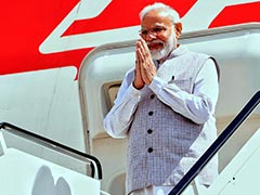 """Howdy, Modi!"" In Houston LIVE Updates: PM To Address Mega-Event Shortly"
