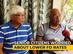 Video: SBI Cuts Interest Rate On Fixed Deposits, Senior Citizens In Distress